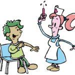 Sfaturi pentru părinți sau aparținători înaintea vaccinării