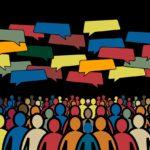 Recomandări de conduită într-un grup virtual