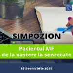 Pacientul MF – de la naștere la senectute (10 decembrie 2020)
