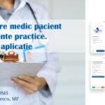 Comunicarea medic-pacient, instrument pentru practică