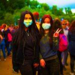 Despre măștile de protecție pentru copii
